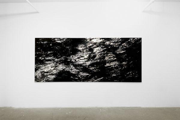 Constellations @ Galerie Lilian Rodriguez (mai 2016)